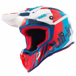 KASK PULL-IN RACE navy / red 2019
