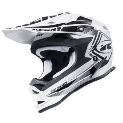 KASK KENNY PERFORMANCE 2017 white / black