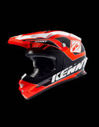 KASK KENNY TRACK 2015 neon orange / black