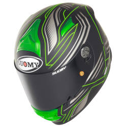 KASK SUOMY SR SPORT 2015 Racing Matt Green