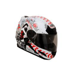 KASK CYBER US-100 - Lady white