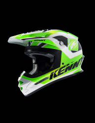 KASK KENNY TRACK 2015 neon green / black