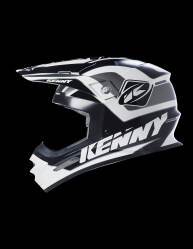 KASK KENNY TRACK 2015 black / grey