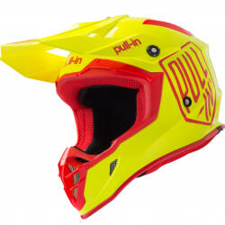 KASK PULL-IN SOLID neon yellow 2019
