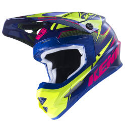KASK KENNY TRACK 2017 navy / pink / lime