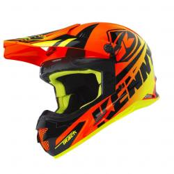KASK KENNY TRACK 2018 neon orange