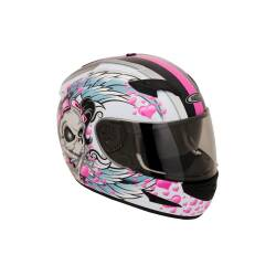 KASK CYBER US-97 - Lethal angel