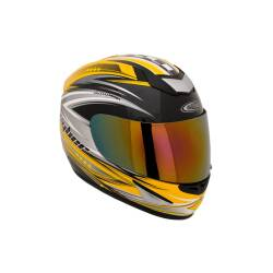 KASK CYBER US-95 - Racer yellow