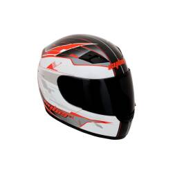 KASK CYBER US-39 - Tecno red