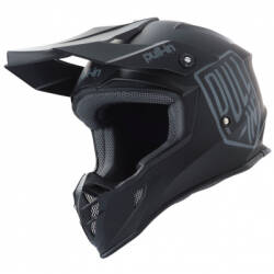KASK PULL-IN SOLID black 2019