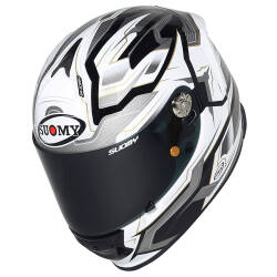 KASK SUOMY SR SPORT Diamond Grey
