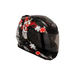 KASK CYBER US-100 - Joker red