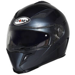 KASK SUOMY HALO Plain Anthracite