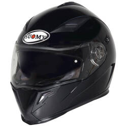 KASK SUOMY HALO Plain Black