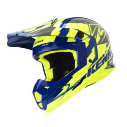 KASK KENNY TRACK 2019 neon yellow