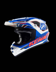 KASK KENNY TRACK 2015 blue / black