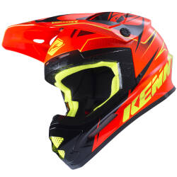 KASK KENNY TRACK 2017 neon orange