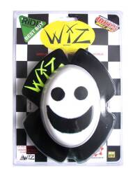 SLIDERY NA KOLANA WIZ smile wht/black