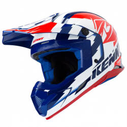KASK KENNY TRACK 2019 navy / white / red