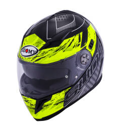 KASK SUOMY HALO Drift Neon 2016