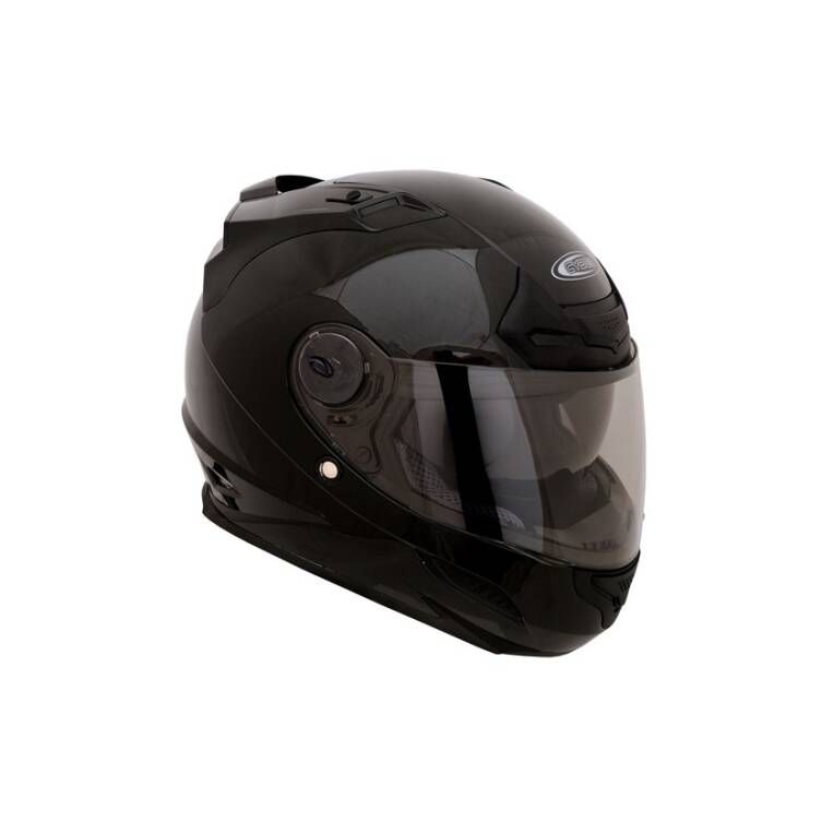 KASK CYBER US-100 - Black gloss
