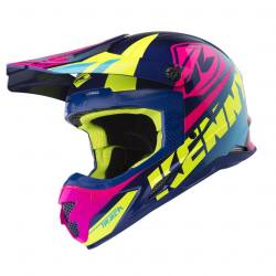 KASK KENNY TRACK 2018 blue / pink