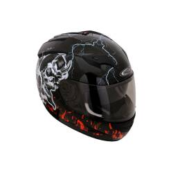 KASK CYBER US-97 - Good N Evil red