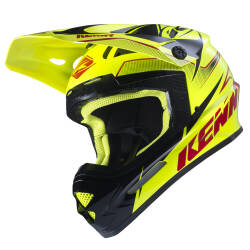 KASK KENNY TRACK 2017 neon yellow